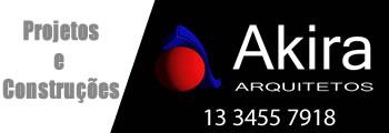 Akira Arquitetura - Arquitetura e Projetos  - akira.arq.br