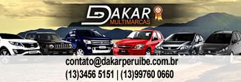 Dakar Mutimarcas Peruíbe  - dakarperuibe.com.br