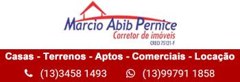 Márcio Pernice Imóveis Peruibe - marcioperniceimoveis.com.br